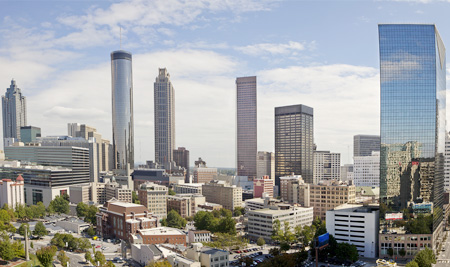 Business Security Systems, Atlanta GA Image - Alscan, Inc.